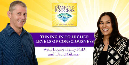 Tuning In to Higher Levels of Consciousness